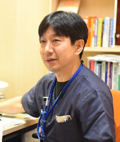 伊藤清治先生