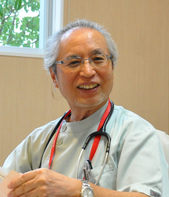 尾崎健先生
